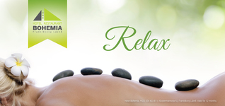 Relax Package, Wellness Package