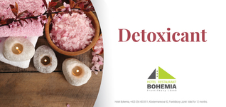 Detoxicant, Wellness Package