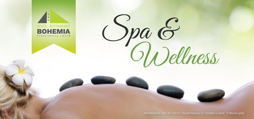 Paket Spa & Wellness, Wellnesspaket